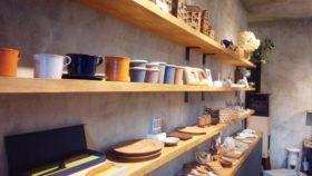 借りようとしている浅草の物件、最初に企画書に書いたのは予約制の極小カフェでした。