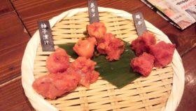 三軒茶屋に住んでいたとき、世田谷区の創業セミナーに参加したことがあったのですが、そのときの仲間で私の「東京にお帰りなさい会」を開いてくれました。