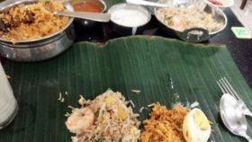 シンガポールのリトルインディアというインド街。