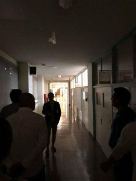 世田谷ものづくり学校でコワーキングスペース運営の勉強会がありました。