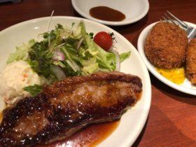 肉があれば炭水化物も野菜も基本はいらないんですが、小腹が空いた時には困ります。