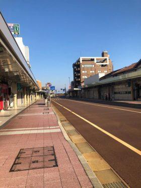 糸魚川で3日間、濃い毎日を暮らしていたら家が数ヶ月ぶりのような感じがしました。