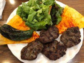 世界3大料理と言われるトルコ料理。