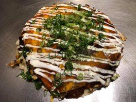 お好み焼きは広島風と関西風とどちらが好きでしょうか?