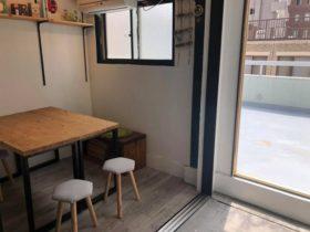 事業の相談に東京創業ステーションへ。