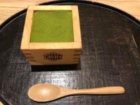 18日は浅草の抹茶スイーツに関するワークショップやります!